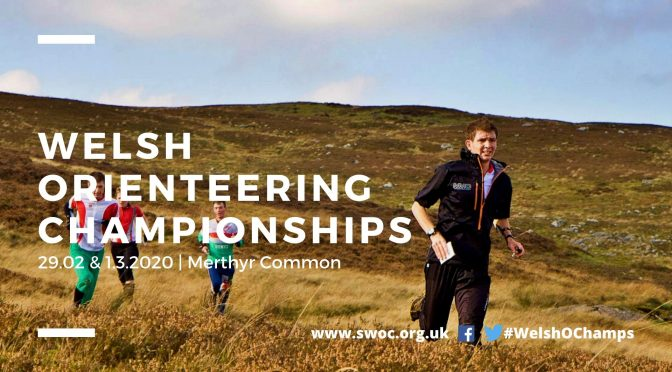 Welsh Campionships rescheduled to 11/12th Sep 2021