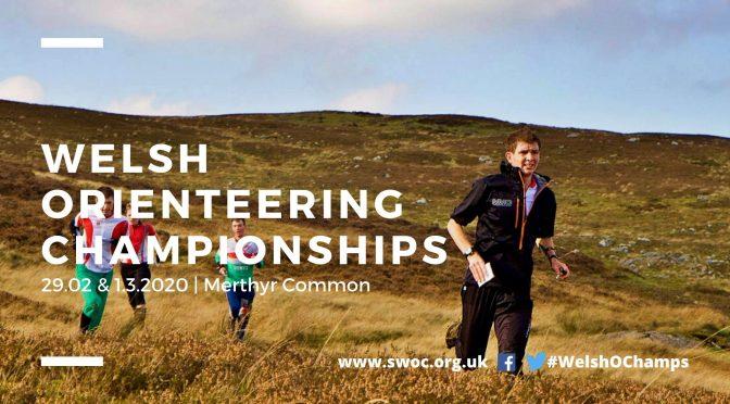 29th Feb & 1st March Welsh Championships – Merthyr Common