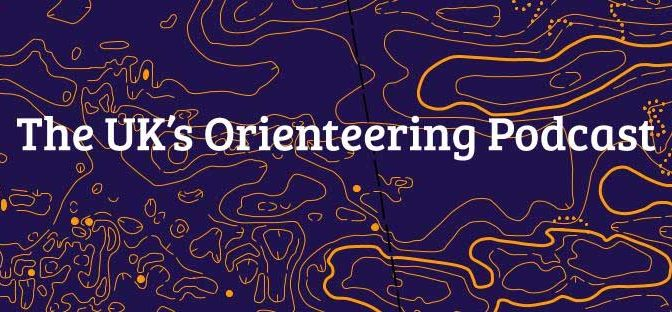 The Run In Orienteering Podcast